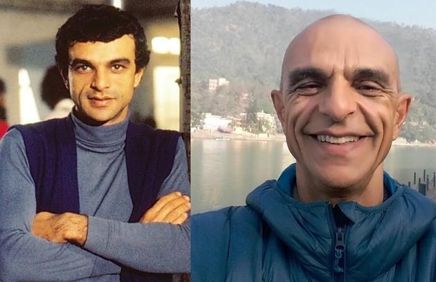 João Signorelli viveu Celso, irmão de criação de Ana. Atualmente, ele se dedica ao monólogo Gandhi. Em 2015, esteve no elenco de 'Chiquititas' (Foto: Reprodução)