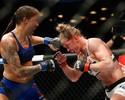 Germaine defende revanche contra Holm antes de enfrentar Cris Cyborg