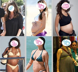 grávidas