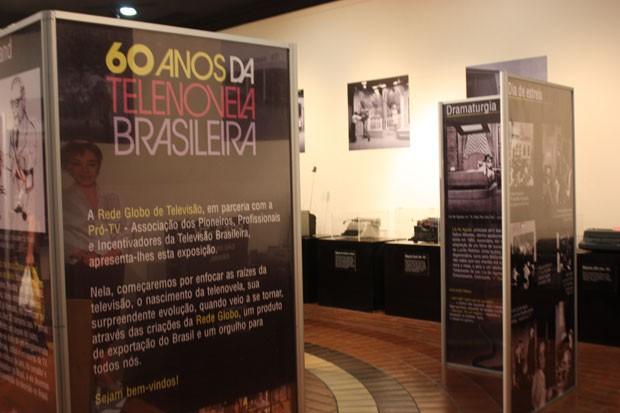 60 anos da telenovela brasileira (Foto: Divulgação/RPC TV)
