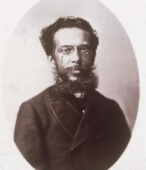 Machado de Assis (Foto: Divulgação)