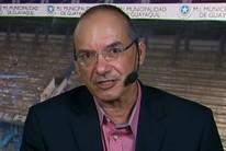 Lédio Carmona analisa os principais jogos da rodada (Reprodução SporTV)