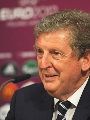 Roy  Hodgson (Foto: Handout / Getty Images)