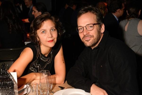 Maggie Gyllenhaal e Peter Sarsgaard (Foto: Divulgação)