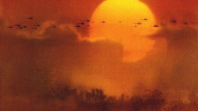 Apocalypse now (Foto: Divulgação)