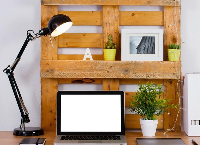 Leve conceitos sustentáveis para a decoração da sua casa (Foto: Divulgação)