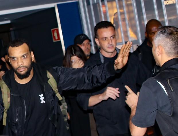 Selena Gomez (Foto: Raphael Castello e Thiago Duran / AgNews)