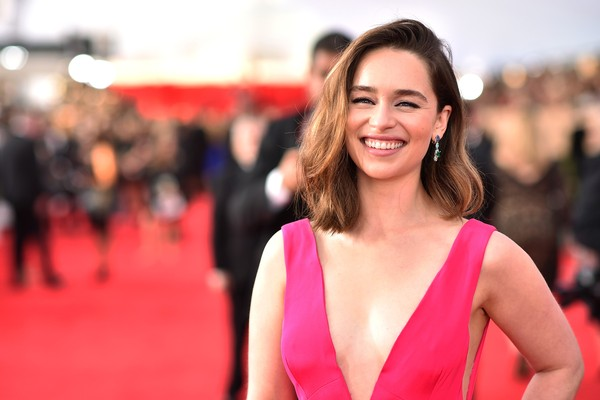 Emilia Clarke (Foto: Getty Images)
