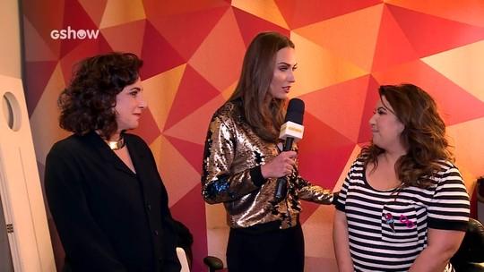 Mariana Xavier sobre amor próprio: 'Não importa o que os outros falam e sim o que sentimos'