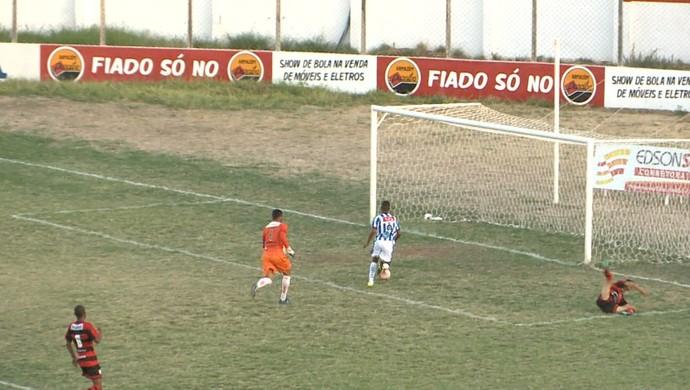 Atlético-PB, Atlético de Cajazeiras, Campinense, Mosquito (Foto: Reprodução / TV Paraíba)