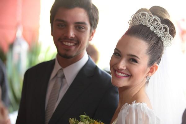 Casamento Fatinha e Bruno 1