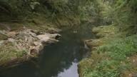 Série mostra como é a nascente do rio
