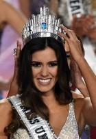 Veja fotos da Miss Universo 2014, a colombiana Paulina Vega