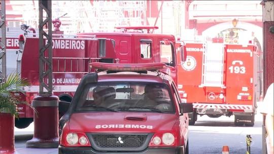 Esquema com ex-secretário do RJ agia até nos Bombeiros, diz delator