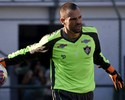 Fluminense renova contrato com Diego Cavalieri até 2019