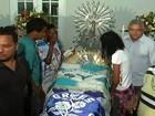 Joãosinho Trinta será enterrado nesta segunda-feira (19) em São Luís