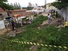 Homem é morto a tiros em comunidade de João Pessoa