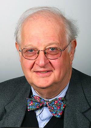 O britânico Angus Deaton, vencedor do Prêmio Nobel de Economia de 2015 (Foto: Larry Levanti/Universidade de Princeton)
