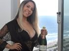 Melão sai do subúrbio e vai morar em frente à praia: 'A cara da riqueza'