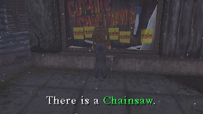 Confira cheats, dicas e códigos dos jogos da série Silent Hill (Foto: Reprodução/Silent Hill Wikia)