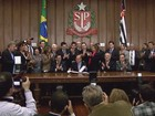 Região Metropolitana de Ribeirão deve sair ainda em junho, diz Alckmin