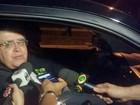 Oposicionistas se reúnem com Temer após votação do impeachment