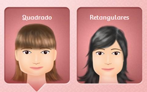 Qual corte de cabelo combina com o seu rosto? Descubra no infográfico