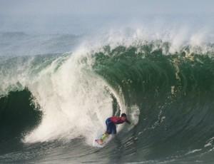 Gabriel Medina surfe Mundial (Foto: Divulgação / ASP)