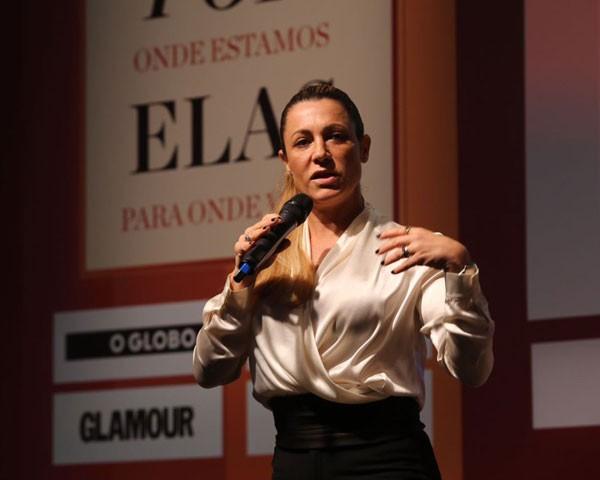 Gabriela Manssur (Foto: Divulgação)