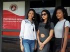 Modelos pedem apuração sobre suposta fraude em Miss Piauí 2016