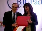 Prêmio escolhe os 50 jornalistas mais admirados de Economia e Negócios