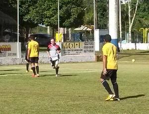 Copa AABB de Futebol 7 Porto Velho (Foto: FF7/Divulgação)