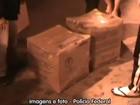 Polícia Federal apreende 40 kg de maconha em Cristinápolis, SE