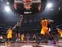 Cavaliers poupam trio, e Blake Griffin comanda atropelamento dos Clippers