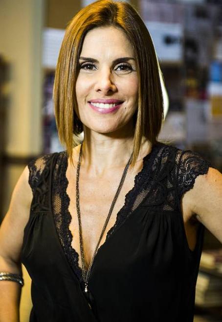 Helena Fernandes (Foto: TV Globo)