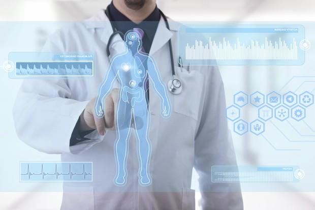 Médico (Foto: Thinkstock)