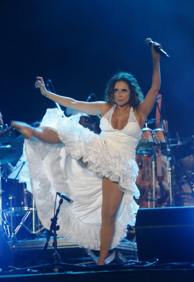 Daniela Mercury (Foto: Fred Pontes/Divulgação)