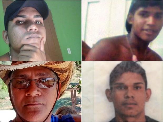 Quatro mortes foram registradas em menos de 12 horas em Rio Branco (Foto: Arquivo pessoal)