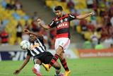 Internautas não acreditam em virada de Galo e Santos na Copa do Brasil