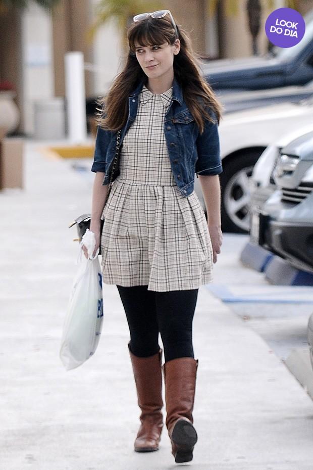How Celebrities Wear Overalls Like GrownUps  InStylecom