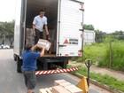 Oito toneladas de remédios começam a ser distribuídas em Minas