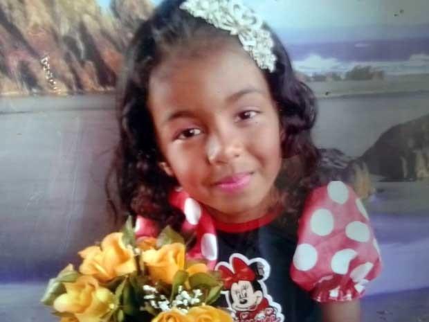 Menina morreu após ser picada por escorpião em Eunápolis (Foto:  Jackson Domiciano / A Gazeta Bahia)