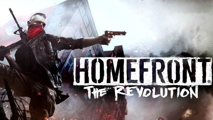 Homefront: The Revolution desperdiça uma boa premissa (Foto: Divulgação/Deep Silver)