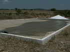 Cisternas garantem aproveitamento da água da chuva em PE