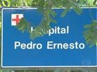 Hospital Pedro Ernesto, no Rio, reduz internações e acelera altas