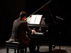 Pianista Ivan Machado apresenta recital gratuito nesta 4ª no Trianon