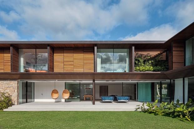 cv376 editorial bernardes arquitetura (Foto: Ruy Teixeira)