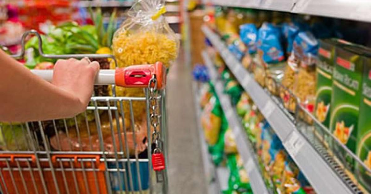 Pelo 3º ano consecutivo, cesta básica sobe acima da inflação no Vale - Globo.com