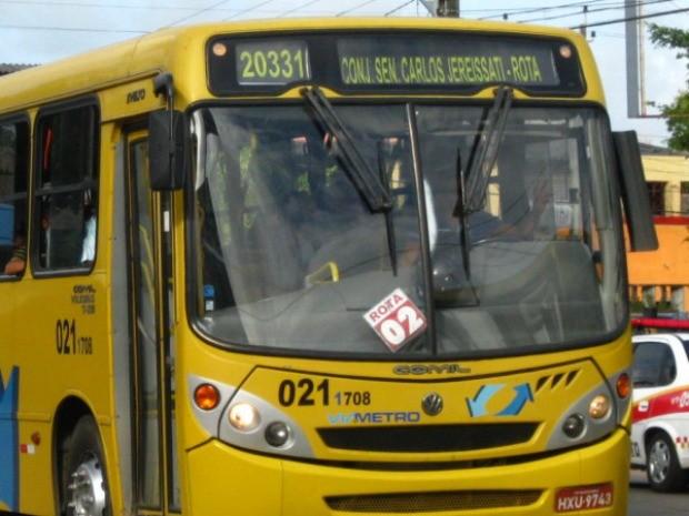 Preço da passagem de ônibus intermunicipais que circulam na Grande Fortaleza ficará mais caro a partir deste sábado (Foto: Divulgação)