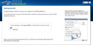 Minor Monitor